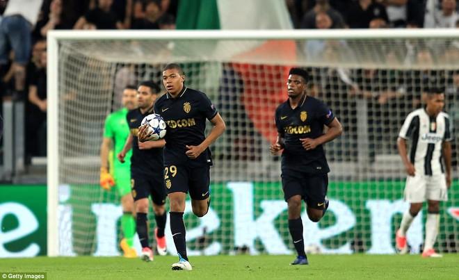 Dạy nốt cho Monaco bài học, Juventus đàng hoàng đặt chân vào chung kết Champions League - Ảnh 32