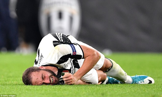 Dạy nốt cho Monaco bài học, Juventus đàng hoàng đặt chân vào chung kết Champions League - Ảnh 34