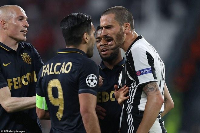 Dạy nốt cho Monaco bài học, Juventus đàng hoàng đặt chân vào chung kết Champions League - Ảnh 35
