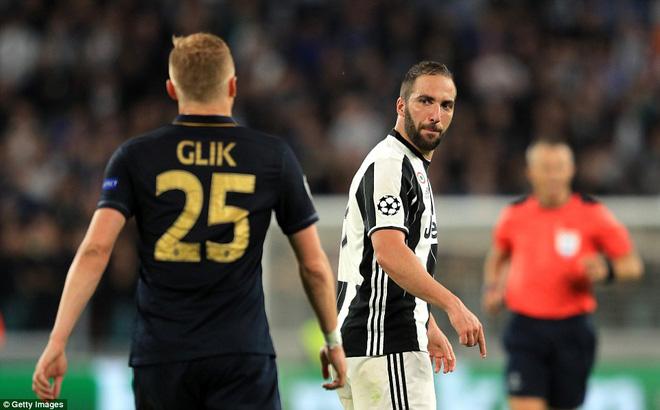 Dạy nốt cho Monaco bài học, Juventus đàng hoàng đặt chân vào chung kết Champions League - Ảnh 37