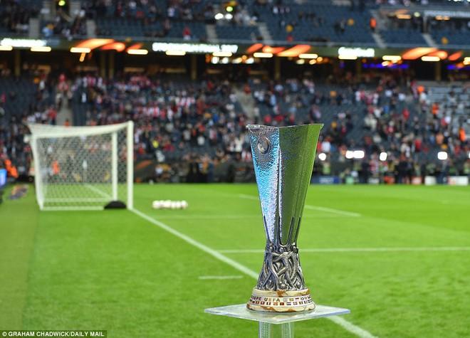 Champions League, Man United đến đây! 5