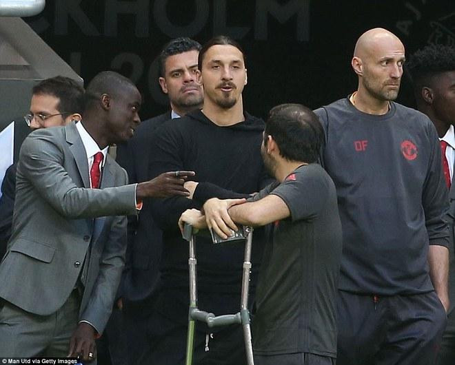 Champions League, Man United đến đây! 6