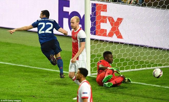 Champions League, Man United đến đây! 15