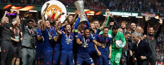 Champions League, Man United đến đây! 20