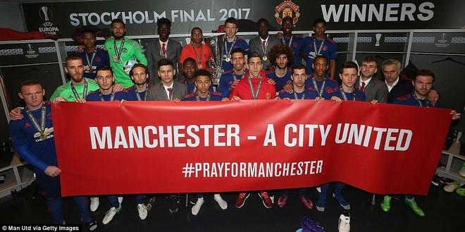 Champions League, Man United đến đây! 21