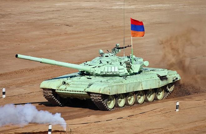 Bất ngờ: Lào vượt qua Việt Nam về kinh nghiệm sử dụng xe tăng T-72 hiện đại - ảnh 2