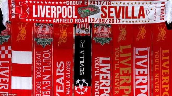 Vận may chưa trở lại, Liverpool chỉ biết ngậm ngùi tự trách mình - Ảnh 2.