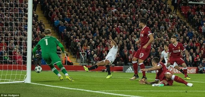 Vận may chưa trở lại, Liverpool chỉ biết ngậm ngùi tự trách mình - Ảnh 4.