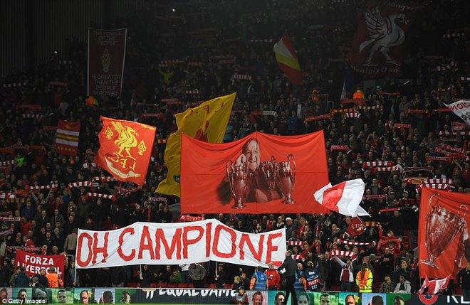 Vận may chưa trở lại, Liverpool chỉ biết ngậm ngùi tự trách mình - Ảnh 5.