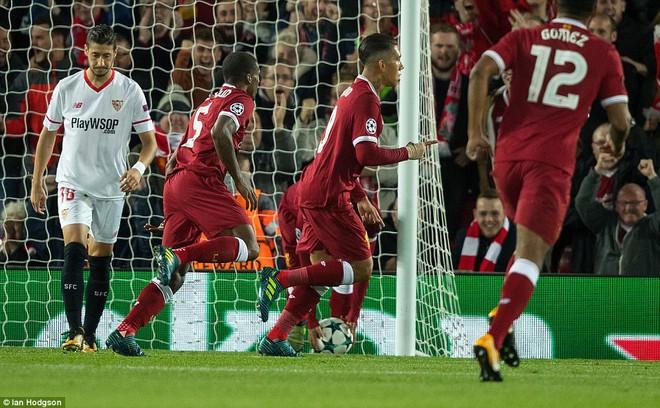 Vận may chưa trở lại, Liverpool chỉ biết ngậm ngùi tự trách mình - Ảnh 6.