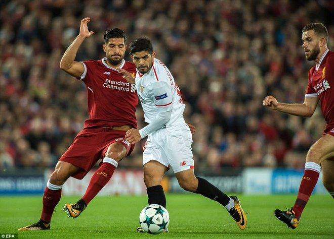 Vận may chưa trở lại, Liverpool chỉ biết ngậm ngùi tự trách mình - Ảnh 7.
