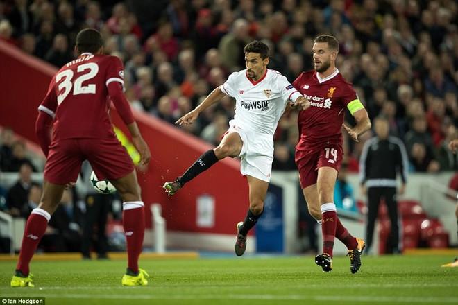 Vận may chưa trở lại, Liverpool chỉ biết ngậm ngùi tự trách mình - Ảnh 8.