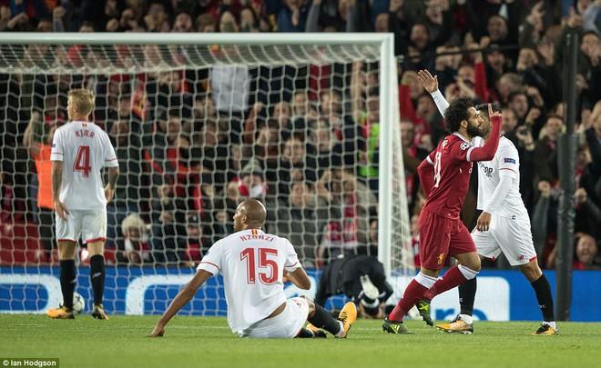 Vận may chưa trở lại, Liverpool chỉ biết ngậm ngùi tự trách mình - Ảnh 11.