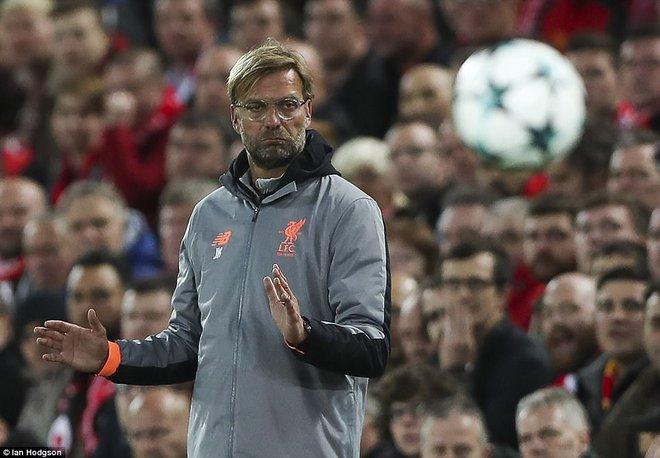 Vận may chưa trở lại, Liverpool chỉ biết ngậm ngùi tự trách mình - Ảnh 12.