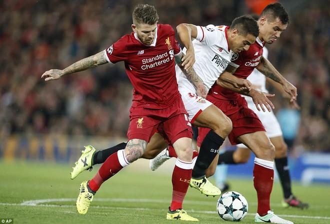 Vận may chưa trở lại, Liverpool chỉ biết ngậm ngùi tự trách mình - Ảnh 13.