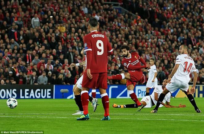 Vận may chưa trở lại, Liverpool chỉ biết ngậm ngùi tự trách mình - Ảnh 14.