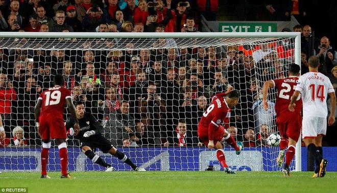 Vận may chưa trở lại, Liverpool chỉ biết ngậm ngùi tự trách mình - Ảnh 16.