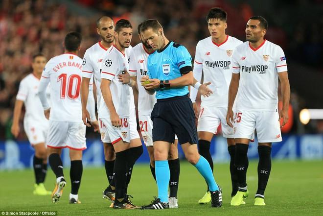 Vận may chưa trở lại, Liverpool chỉ biết ngậm ngùi tự trách mình - Ảnh 17.