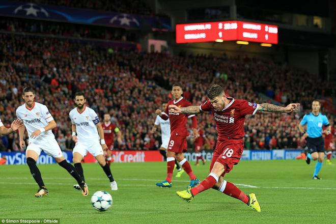 Vận may chưa trở lại, Liverpool chỉ biết ngậm ngùi tự trách mình - Ảnh 18.