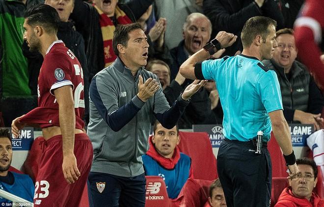 Vận may chưa trở lại, Liverpool chỉ biết ngậm ngùi tự trách mình - Ảnh 19.
