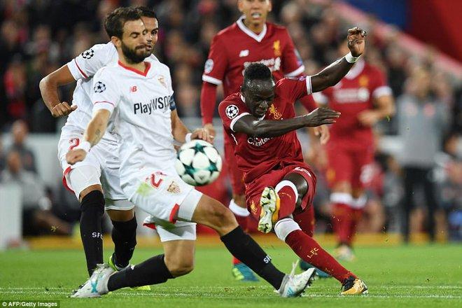 Vận may chưa trở lại, Liverpool chỉ biết ngậm ngùi tự trách mình - Ảnh 20.