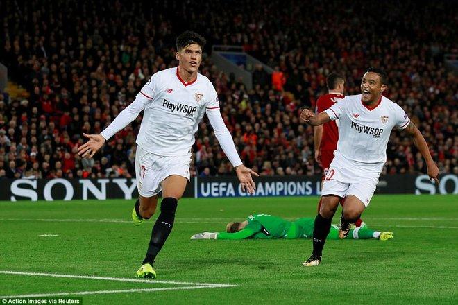 Vận may chưa trở lại, Liverpool chỉ biết ngậm ngùi tự trách mình - Ảnh 22.