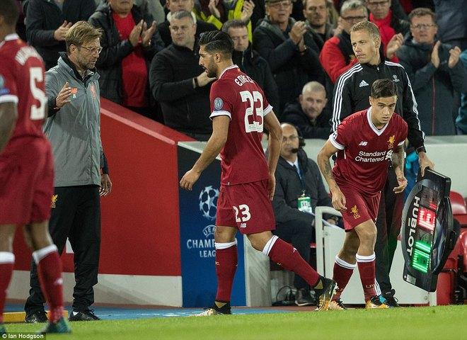 Vận may chưa trở lại, Liverpool chỉ biết ngậm ngùi tự trách mình - Ảnh 23.