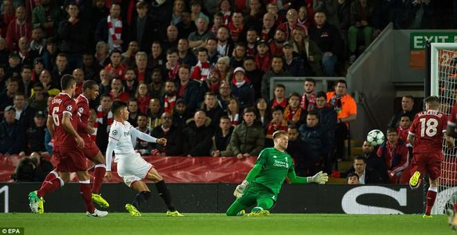 Vận may chưa trở lại, Liverpool chỉ biết ngậm ngùi tự trách mình - Ảnh 24.
