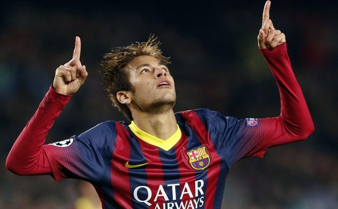 Neymar: 100 bàn thắng và hành trình trở thành người kế vị Messi tại Barcelona