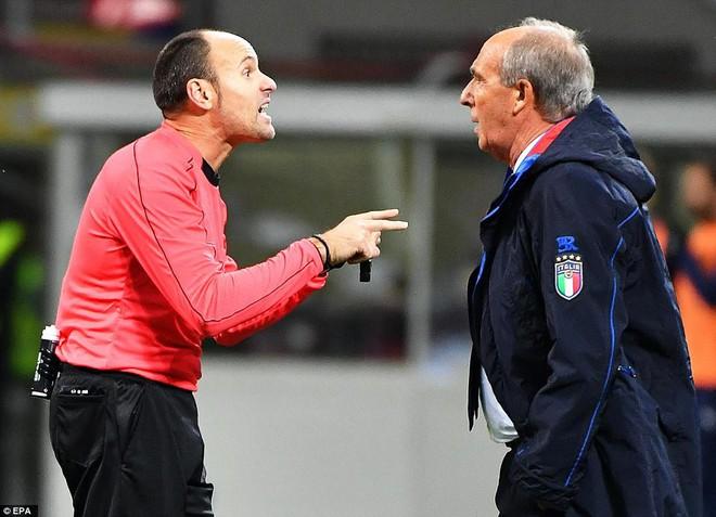 Thảm họa Italia: Đừng khóc cho những kẻ ảo tưởng! - Ảnh 4.