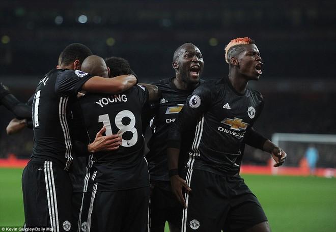 Man United sẽ phải vĩnh viễn hối tiếc vì trận đại thắng Arsenal - Ảnh 4.
