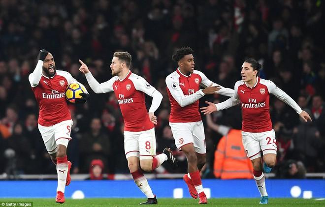 Man United sẽ phải vĩnh viễn hối tiếc vì trận đại thắng Arsenal - Ảnh 3.