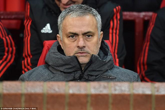 Mourinho thi triển thành công bước đầu tiên của kế hoạch quật ngã Man City - Ảnh 2.