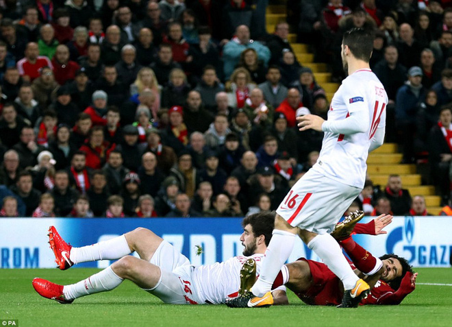 Chiến thắng hủy diệt, Liverpool ra mắt bộ tứ siêu tấn công huyền ảo - Ảnh 8.