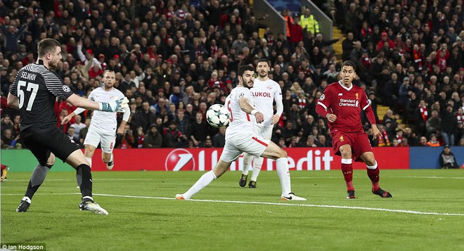 Chiến thắng hủy diệt, Liverpool ra mắt bộ tứ siêu tấn công huyền ảo - Ảnh 9.
