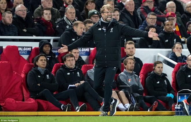 Chiến thắng hủy diệt, Liverpool ra mắt bộ tứ siêu tấn công huyền ảo - Ảnh 13.