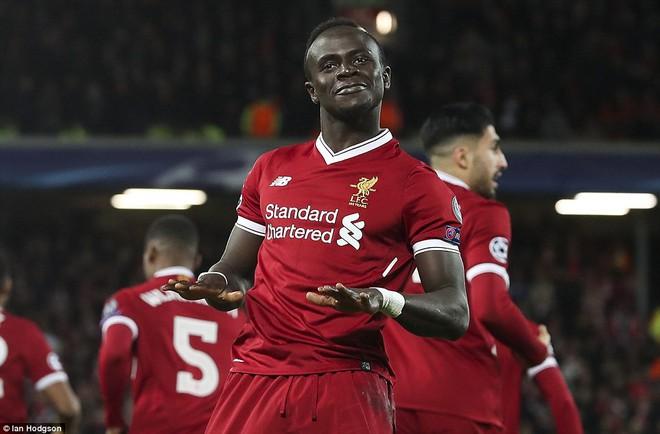Chiến thắng hủy diệt, Liverpool ra mắt bộ tứ siêu tấn công huyền ảo - Ảnh 20.