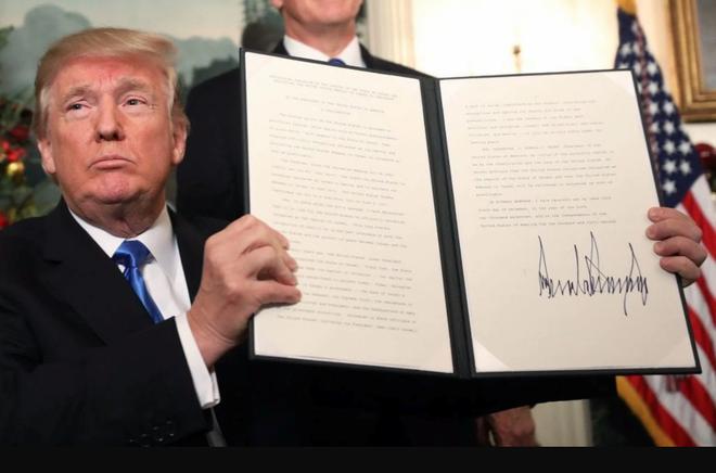 Vai trò đặc biệt của Jerusalem trên chính trường Mỹ: Tại sao ông Trump dám nói dám làm? - Ảnh 2.