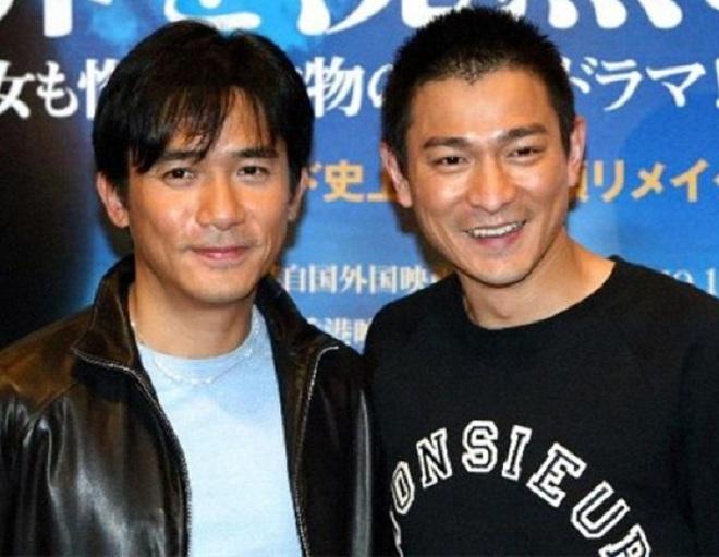 Lương Triều Vỹ và Lưu Đức Hoa được đề cử Nam diễn viên tệ nhất 2016 - Ảnh 5.