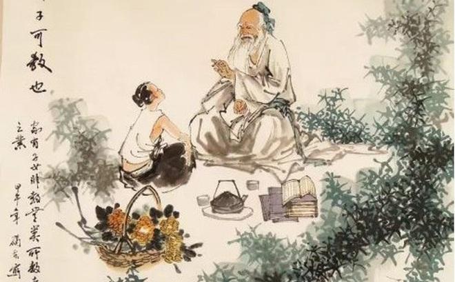 Khổng Tử dạy 5 việc xấu ở đời, có một điều nhiều gia đình đang phạm phải