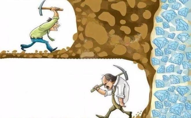 Còn giữ suy nghĩ này, đừng ngạc nhiên khi đời bạn gặp nhiều thất bại!