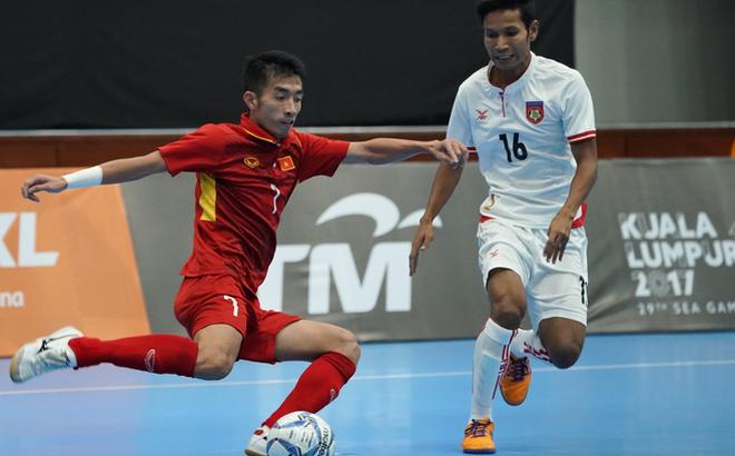 Sau thất bại của U22, bóng đá Việt Nam lại thấp thỏm chờ Bạc tại SEA Games
