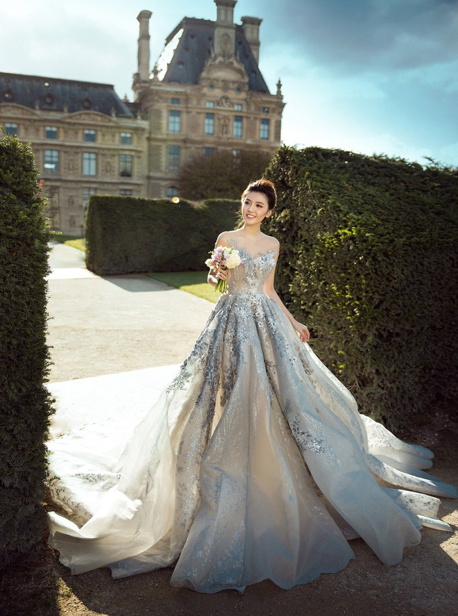 Nữ hoàng sắc đẹp toàn cầu Ngọc Duyên xác nhận sắp cưới đại gia hơn 18 tuổi - Ảnh 8.