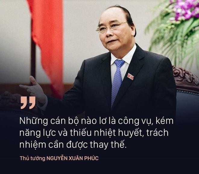 Những phát ngôn ấn tượng nhất của Tổng Bí thư và Thủ tướng trong cuộc họp Chính phủ - Ảnh 6.