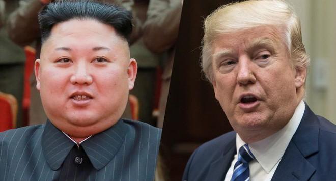 Vấn đề Triều Tiên 2017: Phiên bản mới của cuộc khủng hoảng tên lửa Cuba 1962? - Ảnh 1.