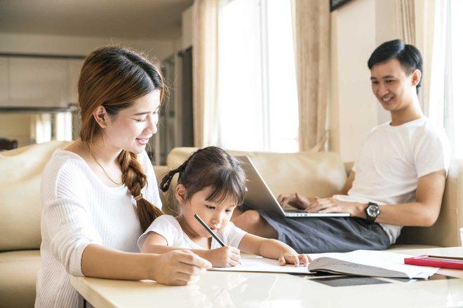Đừng phó thác cho giáo viên, dạy con cho tốt, đó mới là sự nghiệp trọng đại nhất của bạn - Ảnh 4.