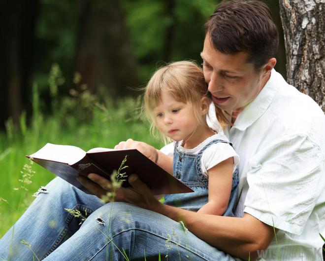 Đừng phó thác cho giáo viên, dạy con cho tốt, đó mới là sự nghiệp trọng đại nhất của bạn - Ảnh 3.