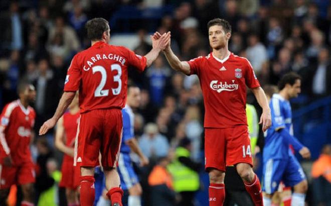 Liverpool không bao giờ hàn gắn được vết thương mang tên Alonso