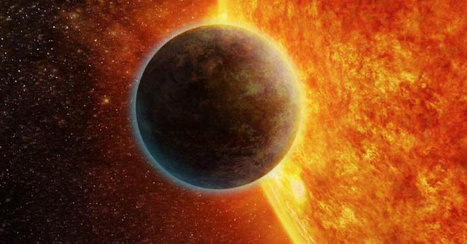 Những siêu Trái Đất có thể tồn tại sự sống mà nhân loại đã tìm được sau gần 60 năm - Ảnh 4.