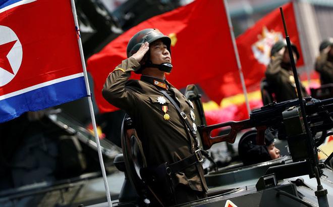 NYT: Người Mỹ sẽ không nghĩ đến tấn công Triều Tiên nếu... biết Triều Tiên ở đâu